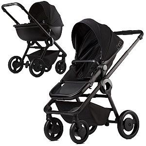 Quant Steam – duo otroški voziček