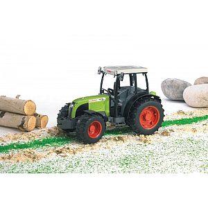 Bruder traktor Claas Nectis 267 F 02110