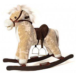 Gugalnik konj Decar2 beige