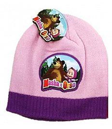Kapa Maša in Medved