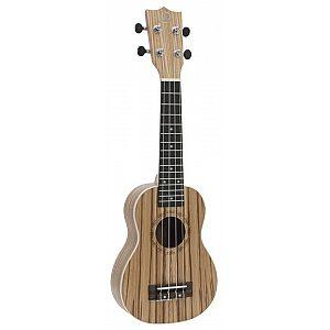 Sopranski ukulele Dimavery UK-400