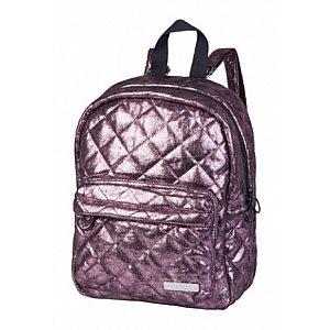 Target nahrbtnik Disco Rucksack Pink 26675