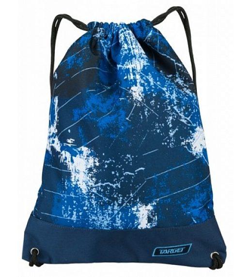 Torba - vrečka za copate Urban Sparkling Blue 21940