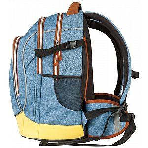 Target AIR PACK SWITCH Coast 26284 - anatomski šolski nahrbtnik, šolska torba