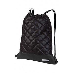 Torba - vrečka za copate Disco Sling Black 26676