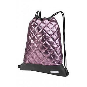 Torba - vrečka za copate Disco Sling pink 26678
