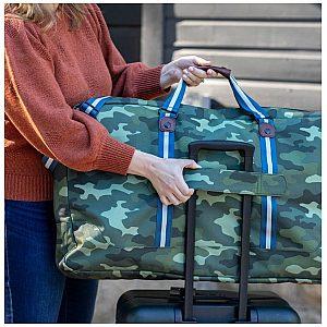 DockATot Prenosna torba za gnezdece Deluxe + Luxe