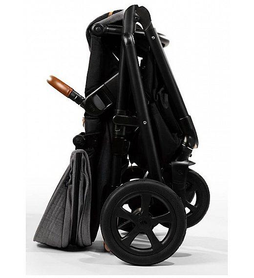 Joie Aeira otroški voziček Signature Carbon