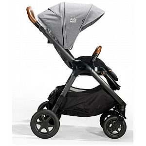 otroški voziček Finiti Signature Carbon