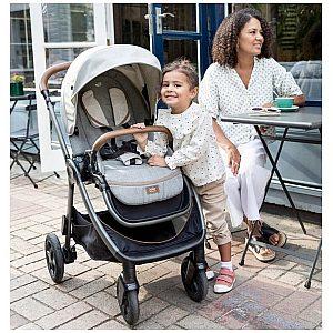 otroški voziček Finiti Signature Oyster
