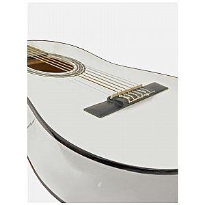 Klasična kitara Dimavery AC-303 bela 3/4, 26242031