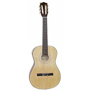 Klasična kitara Dimavery AC-303 barva lesa 3/4, 26242030