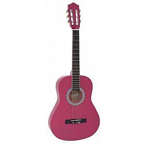 Klasična kitara Dimavery AC-303 roza 3/4, 26242034