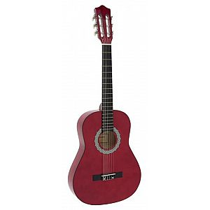 Klasična kitara Dimavery AC-303 rdeča 3/4, 26242033