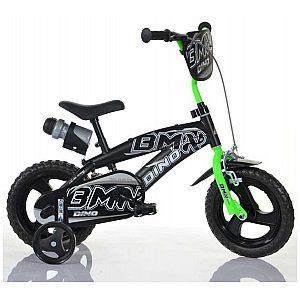 OTROŠKO KOLO 12''  BMX green