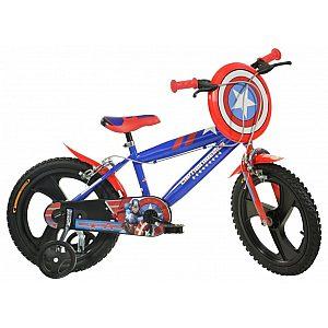 "OTROŠKO KOLO 14""  Captain America"