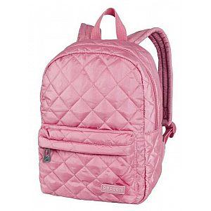 Target nahrbtnik Puffy Rucksack pink 26389