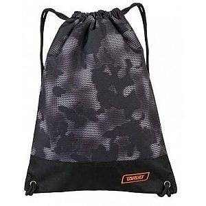 Torba - vrečka za copate Urban Mimetic Black 21939