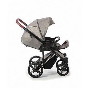 Otroški voziček Trio Momon Vernuji 2.0 Marble Cashmere