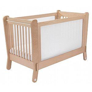 Lesena postelja Albero Bambino LETTINO White