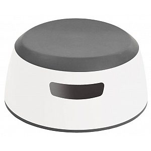 Pručka LUMA Step Stool Snow White
