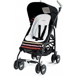 Bombažna Baby blazinica za vozičke Peg Perego