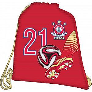 Torba - vrečka za copate Football Bayern - 17238