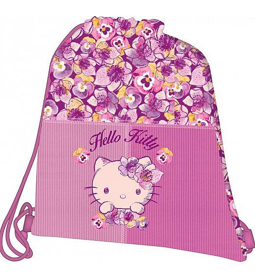 Torba - vrečka za copate Hello Kitty