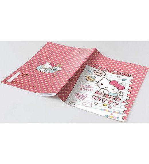Beležka A6 Hello Kitty 40 listov