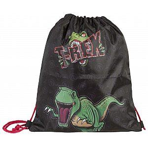Torba - vrečka za copate T-REX 17922