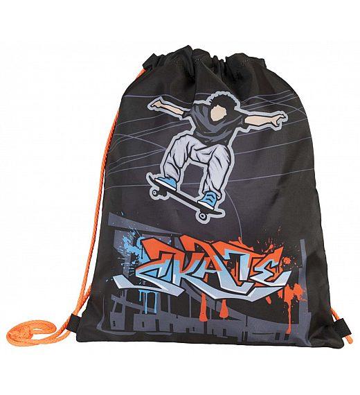 Torba - vrečka za copate SKATE 17885