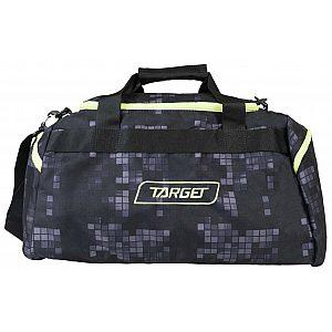 Potovalna torba Traget BLACK FLUO 17487