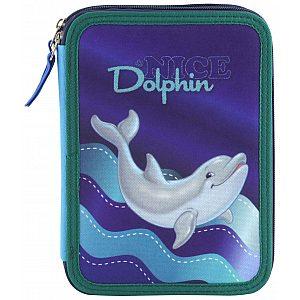 DOLPHIN 17436  - 2 delna polna peresnica