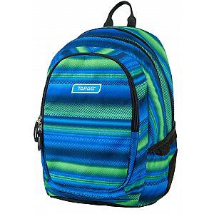 3ZIP ALLOVER 21437 - šolski nahrbtnik, šolska torba