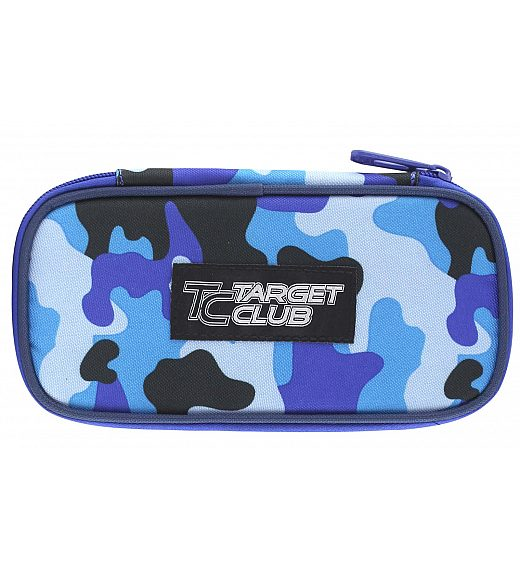 Trda peresnica COMPACT Army Blue 17262