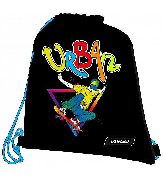 Torba - vrečka za copate Urban Jump 26273