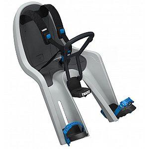 Thule RideAlong Mini Light Grey - otroški sedež za kolo
