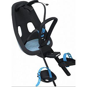Thule Yepp Mini Nexxt  Acquamarine - otroški sedež za kolo