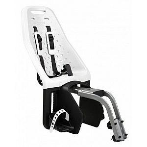Thule Yepp Maxi Seat Post White - otroški sedež za kolo