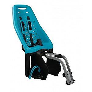 Thule Yepp Maxi Seat Post Ocean - otroški sedež za kolo