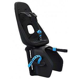 Thule Yepp Nexxt Maxi Obsidian - otroški sedež za kolo