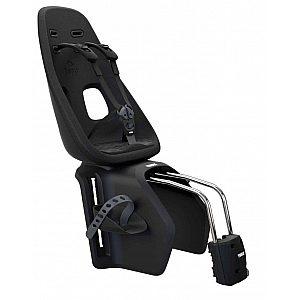 Thule YEPP NEXXT Maxi Frame Mount Obsidian-Black - otroški sedež za kolo
