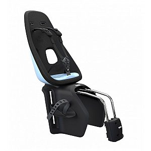 Thule YEPP NEXXT Maxi Frame Mount Acquamarine - otroški sedež za kolo