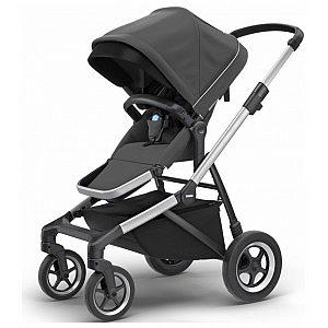 Thule SLEEK Shadow Grey - otroški voziček