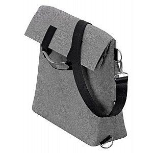 Thule Sleek Grey Melange - previjalna torba