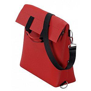 Thule Sleek Energy Red - previjalna torba
