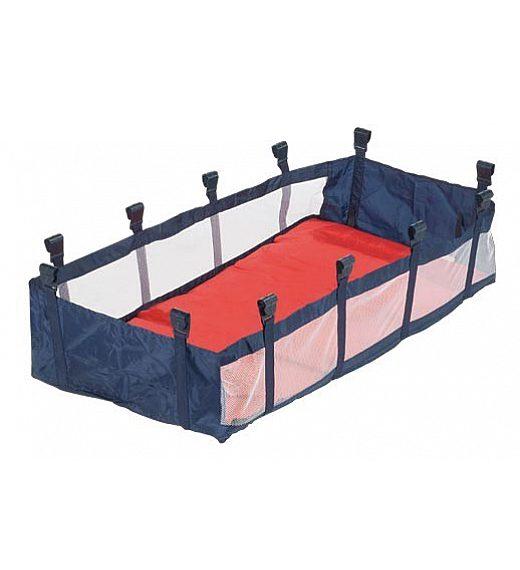 Komplet Plebani za spanje na posteljici