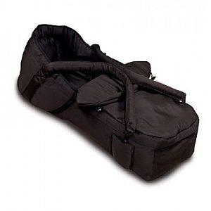 Mehka košara in zimska vreča Hauck 2 v 1 CARRYCOT