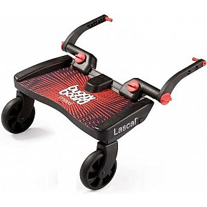 Lascal BUGGYBOARD MAXI Red Label