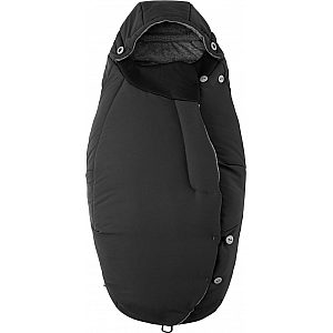 Zimska vreča Bebe Confort Total Black